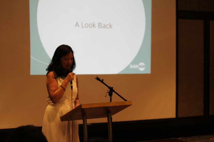 TeamAsia Founder and CEO, Monette Iturralde-Hamlin rehashes the agency's 2015.