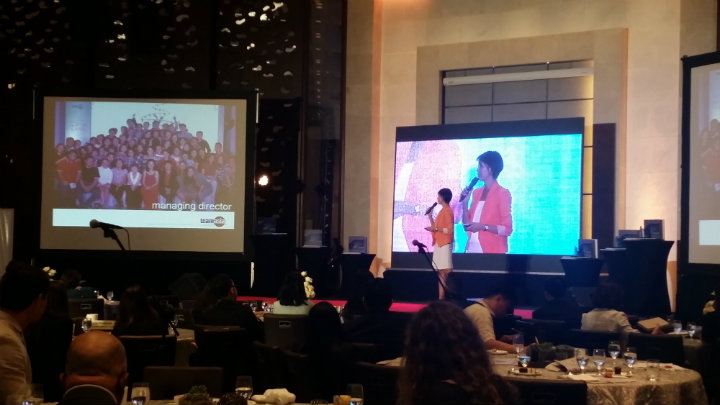 Bea Lim Asia Young Leaders Summit 2016 (2)