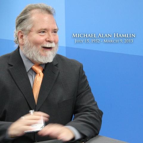 Michael Alan Hamlin