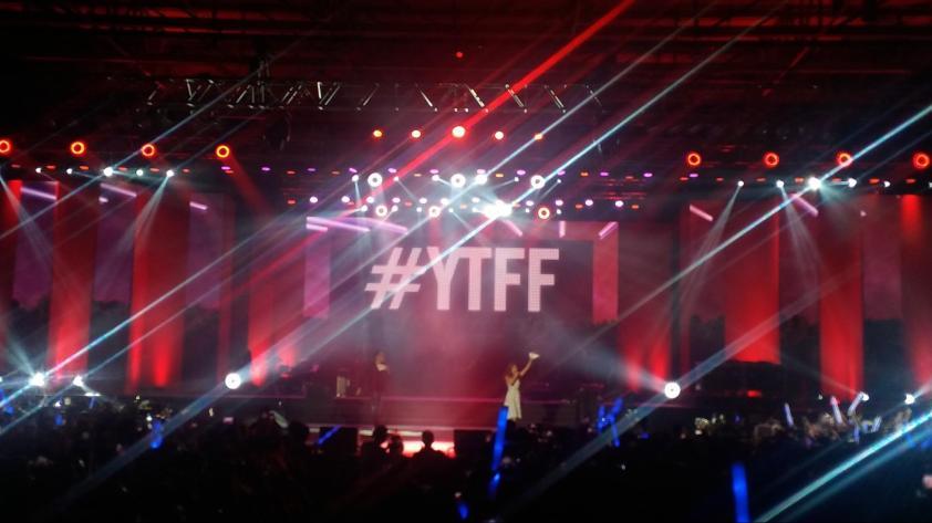 #YTFFManila2016