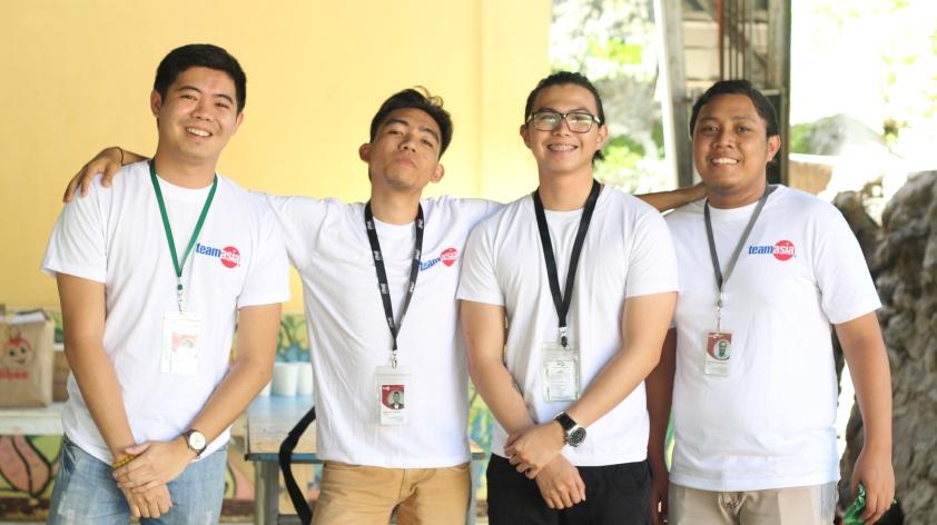 Handog TeamAsia 2