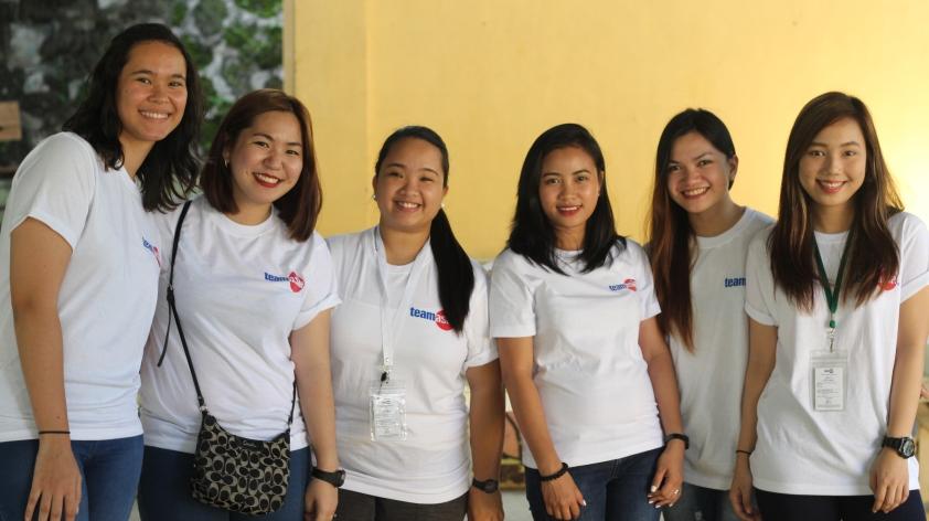 Handog TeamAsia 3