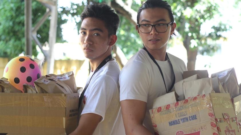 Handog TeamAsia 4